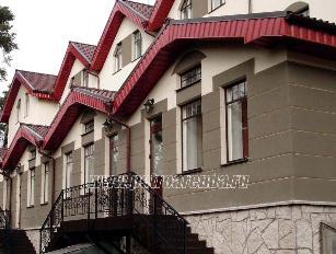 аренда таунхаусов в СПб, сдам таунхаус в Сестрорецке