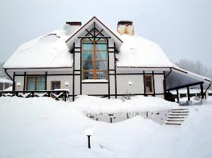 аренда загородного дома, поселок Коробицыно